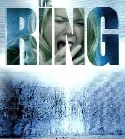 Horror Movie Review: The Ring – Remake (2002)