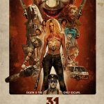 Horror Movie Review: 31 (2016)