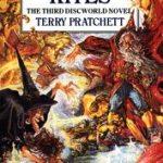 Discworld Series Review: Equal Rites (Terry Pratchett)
