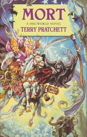 Discworld Series Review: Mort (Terry Pratchett)