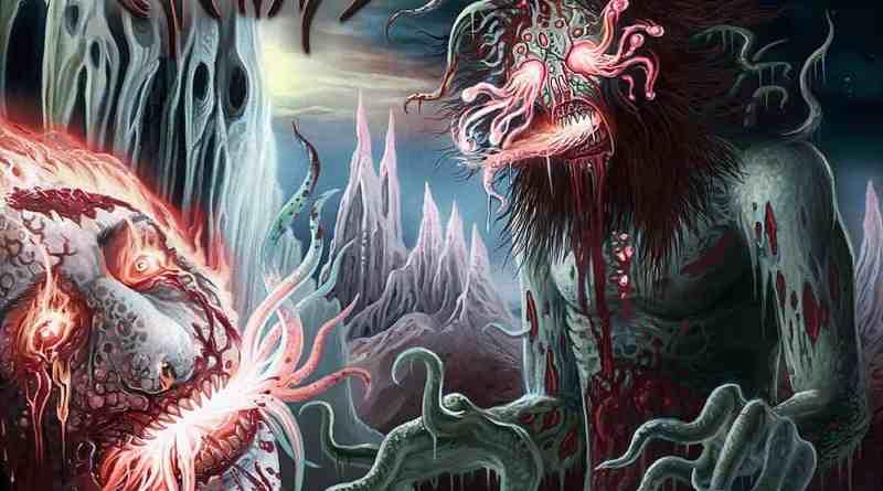 Album Review: Skewered – Deathmethyltryptamine (Stillborn Records)