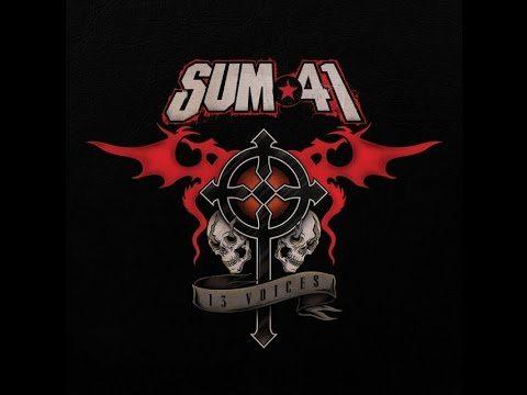 Album Review: Sum 41 – 13 Voices (Hopeless Records)