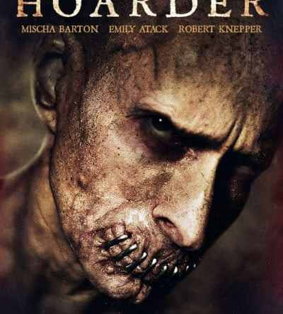 Horror Movie Review: The Hoarder (2015)