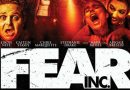 Horror Movie Review: Fear, Inc. (2016)