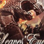 EP Review: Leaves' Eyes – Fires in the North (AFM Records)