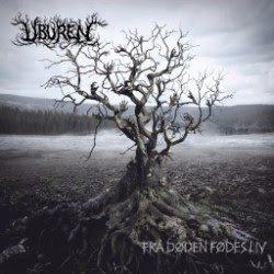 Album Review: Uburen – Fra Doden Fodes Liv (Self-Released)