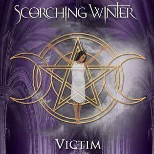 Album Review: Scorching Winter – Victim (Self Released)