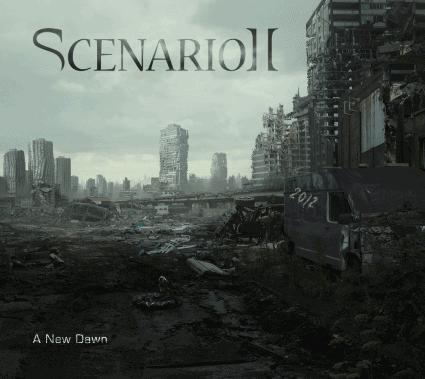 Album Review: Scenario II – A New Dawn (Hysteria Music)