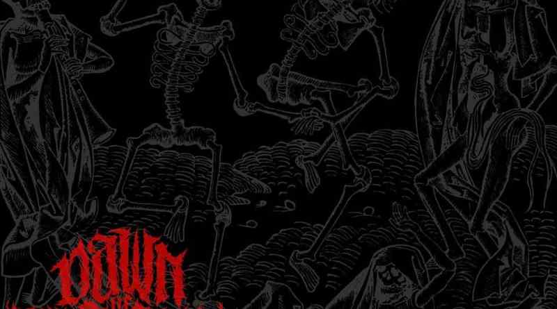EP Review: Dawn of Tyrants – Breeding Ruin (Self-Released)