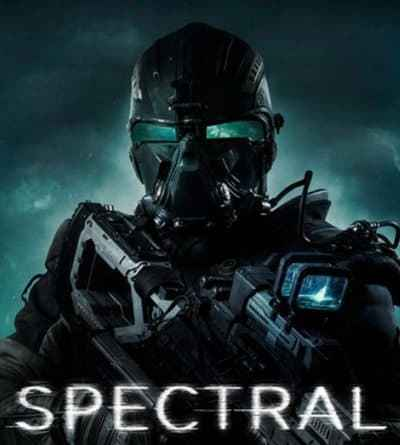 Horror Movie Review: Spectral (2016)