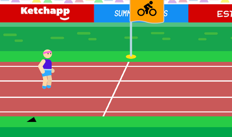 Game Review: Summer Sports (Mobile – Free to Play)