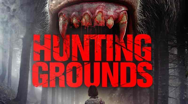 Horror Movie Review: Hunting Grounds (2017)