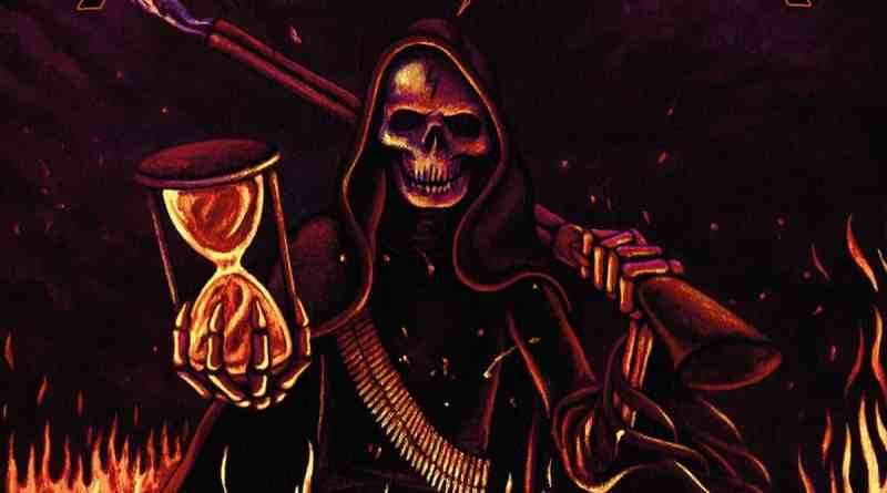 Album Review: Stormdeath – Time to Destroy (Witches Brew)