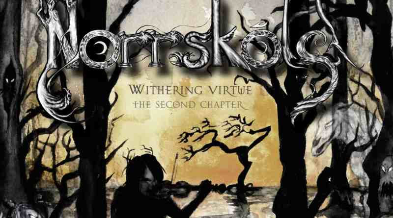 Album Review: Norrsköld – Withering Virtue – The Second Chapter (Rexius Records)