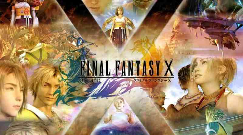 Game Review: Final Fantasy X – HD Remaster (PS3)