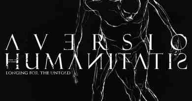 Aversio Humanitatis Main Cover