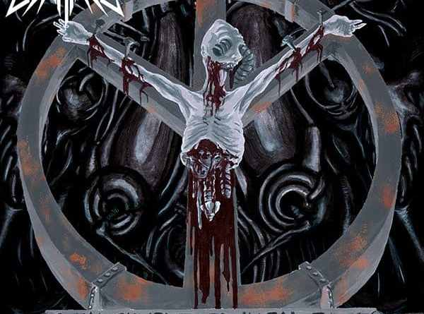 Album Review: Downfall – Punishment For The Infidels (Memorial Records)