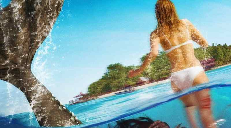 Horror Movie Review: Killer Mermaid (2014)