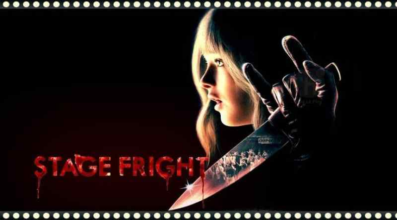 Horror Movie Review: Stage Fright (2014)
