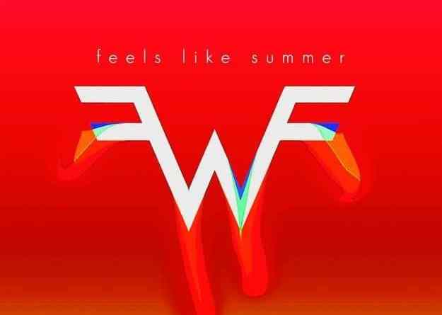 Single Slam – Feels Like Summer by Weezer (Untitled)