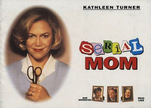 Horror Movie Review: Serial Mom (1994)