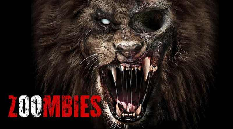 Horror Movie Review: Zoombies (2016)