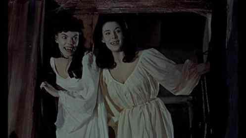 Brides of Dracula 6