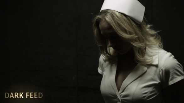 Horror Movie Review: Dark Feed (2013)
