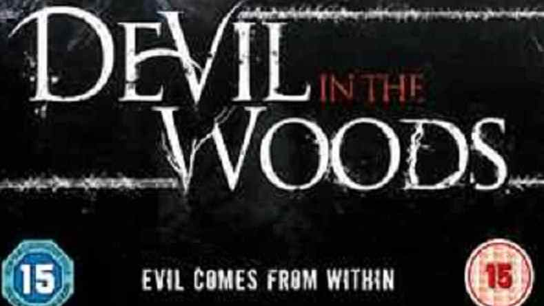 Horror Movie Review: Devil in the Woods (2012)