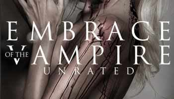 Horror Movie Review: Embrace of the Vampire – Remake (2013)