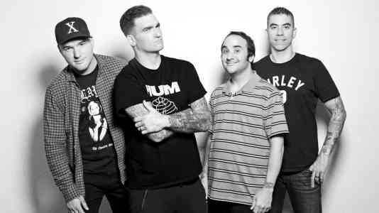New Found Glory 2