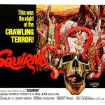 Horror Movie Review: Squirm (1976)