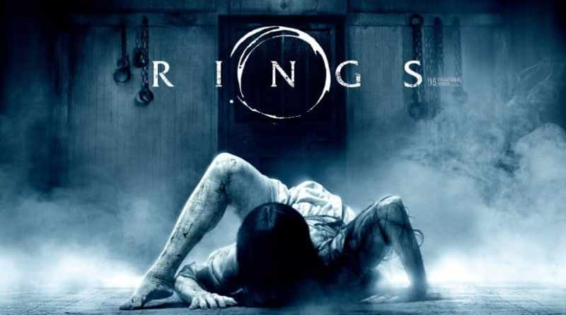 Horror Movie Review: Rings (2017)