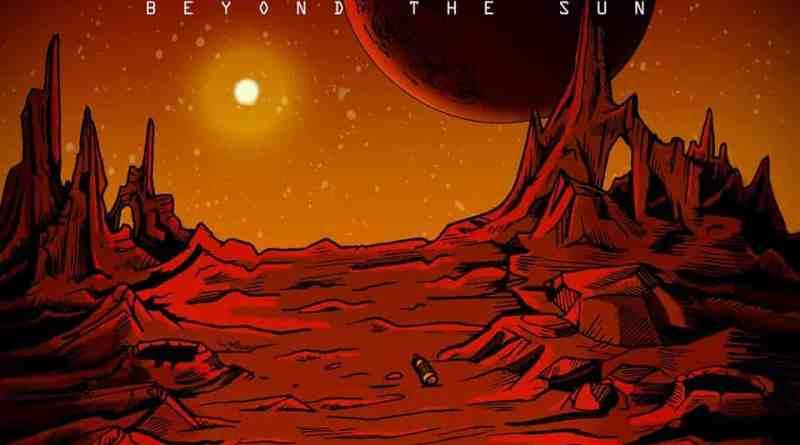 Album Review: Woodhawk – Beyond the Sun (Self-Released)