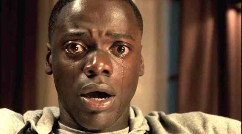 Horror Movie Review: Get Out (2017)