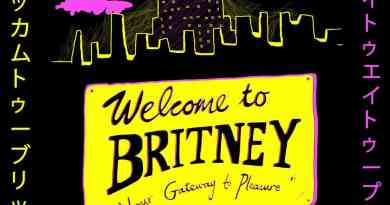 Welcome to Britney