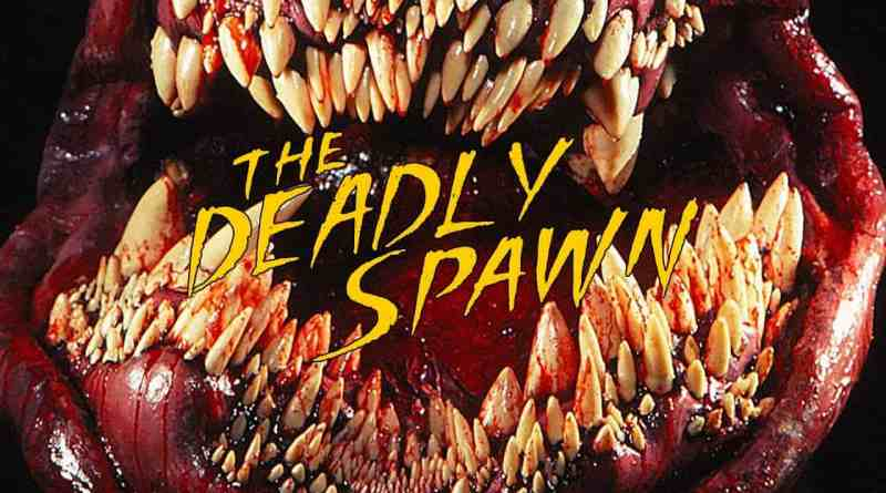 Horror Movie Review: The Deadly Spawn (1983)