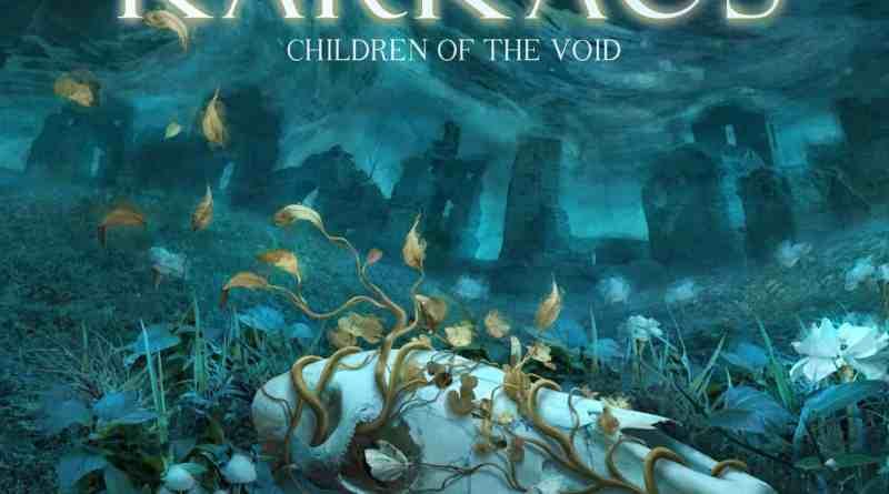 Album Review: Karkaos – Children of the Void (Self Released)