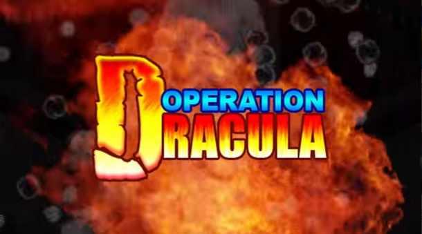 Operation Dracula 3