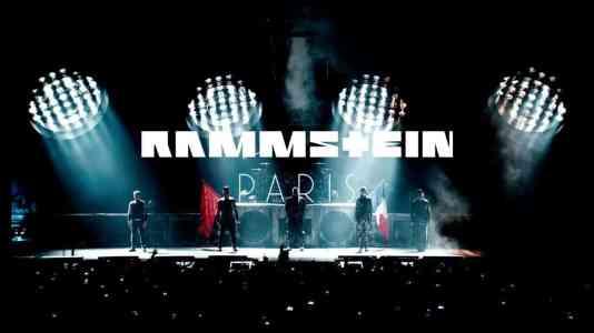 Rammstein 2