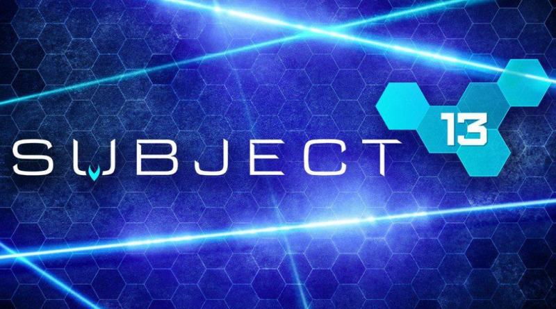 Game Review: Subject 13 (Xbox One)