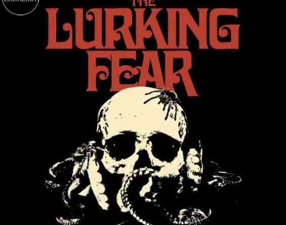 Single Slam – Winged Death by The Lurking Fear (Winged Death EP)