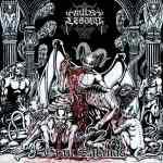 Album Review: War Legion – Gran Satanás (Self Released)