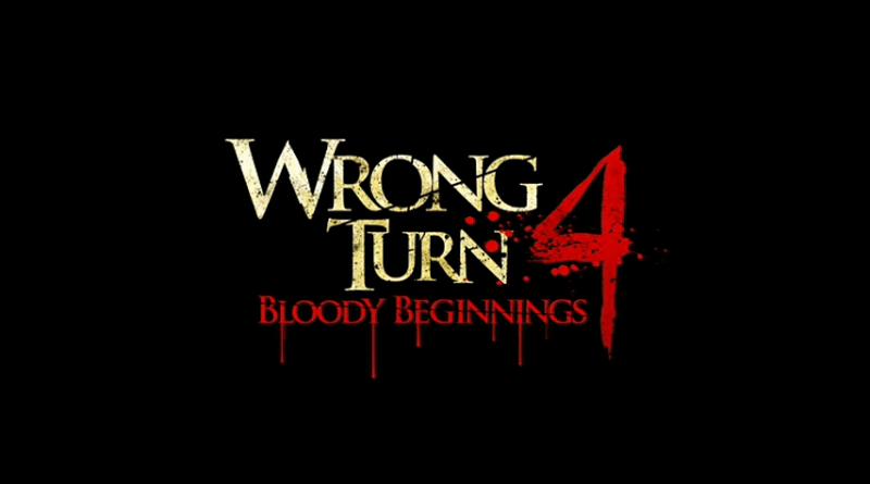 Bloody Beginnings 6