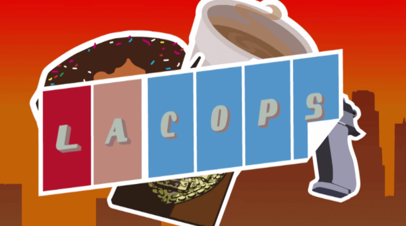 Game Review: LA Cops (Xbox One)