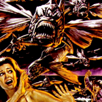 Horror Movie Review: Piranha II – The Spawning (1981)