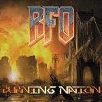 Album Review: Requiem For Oblivion – Burning Nation (Self Released)