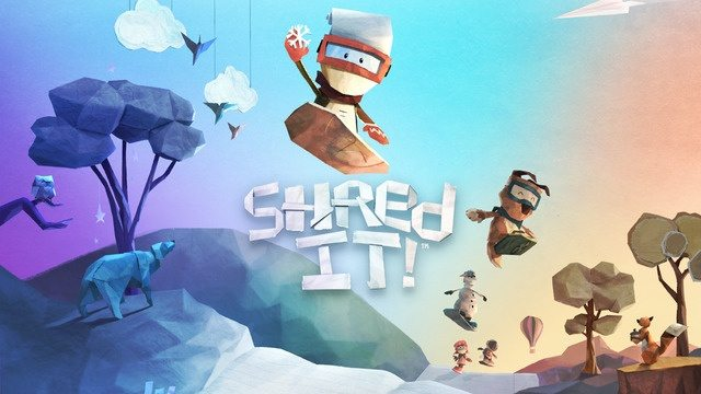 Game Review: Shred It! (Xbox One)