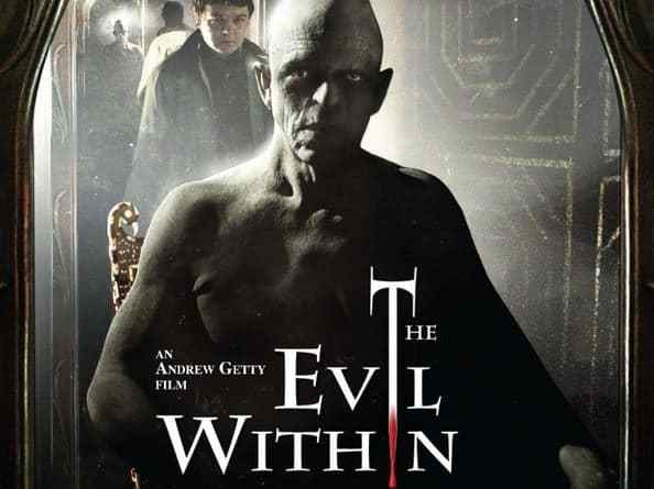 Horror Movie Review: The Evil Within (2017)