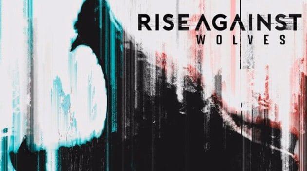 Album Review: Rise Against – Wolves (Virgin Records)